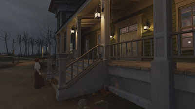 The Invisible Hours Game Screenshot 6