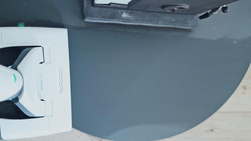 Der Vorwerk VB100 Akku Staubsauger wird zum Saugwischer | Meine Vorwerk Saugwischer SPB100 Erfahrungsbericht