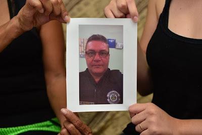 Morte de Guarda Civil chega a um ano, sem solução
