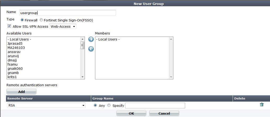 IT Security - Multi Platform : Setup Remote Access VPN using