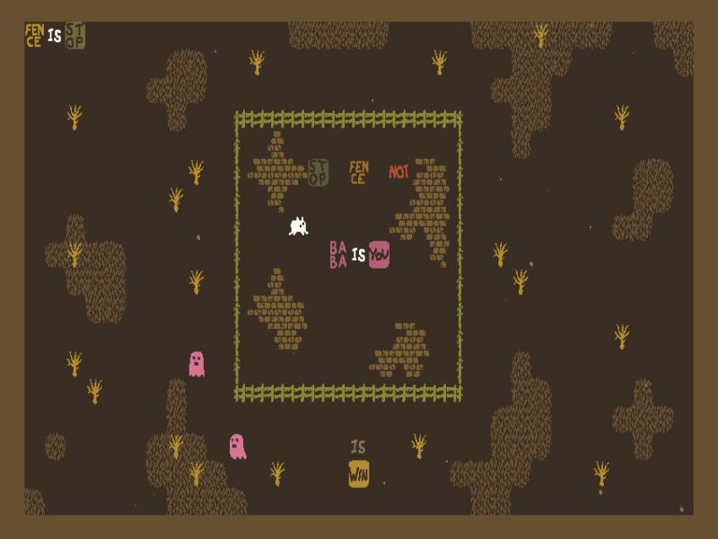 Baba Is You Highly Compressed Free Download