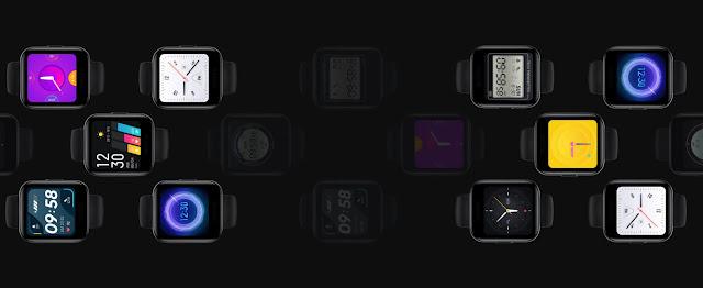 Realme Watch - E este simples relógio que está a ter muito sucesso?