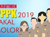 Bermasalah Dengan Pepres Yang Belum Terbit, Rekruitmen PPPK 2019 Bakal Diundur Lagi