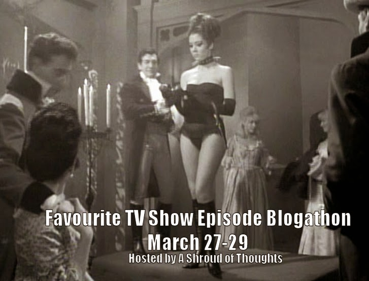Favourite TV Episode Blogathon