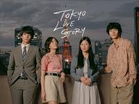 SINOPSIS Drama Tokyo Love Story Episode 1-11