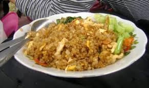 Resep Masakan Nasi Tiwul Goreng Spesial Enak Lezat dan Sehat