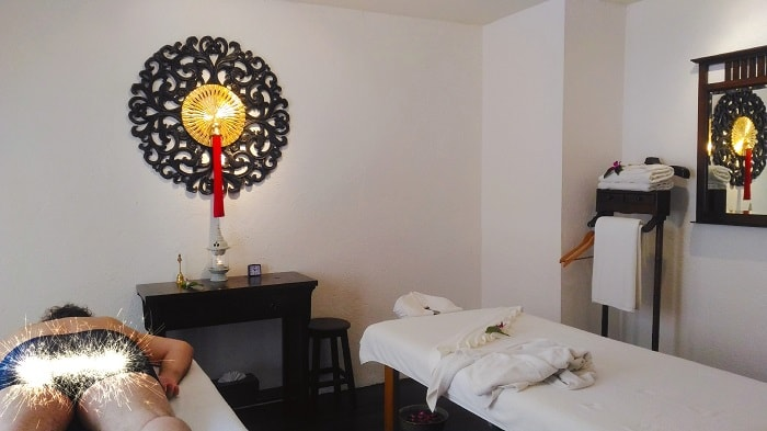 Review: Oasis Spa Thailand at Sukhumvit 31
