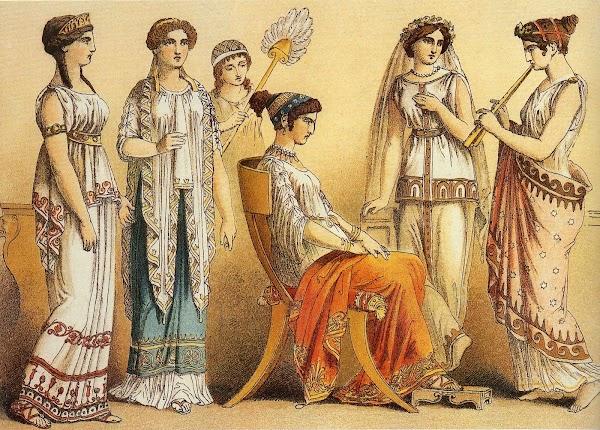 Platón y Aristóteles: ¿Que decían sobre la mujer?