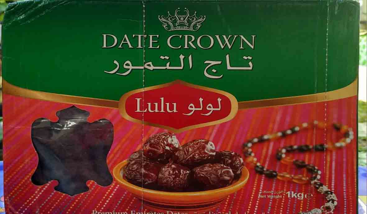 Resep Kurma Lulu Lapis Cokelat Green Tea Praktis