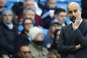 About the 48 World Cup team, Guardiola: We Will Kill The Player
