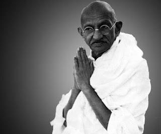 जनता के नेता महात्मा गांधी के बारे में 20 रोचक तथ्य | 20 Interesting Facts About Mahatma Gandhi