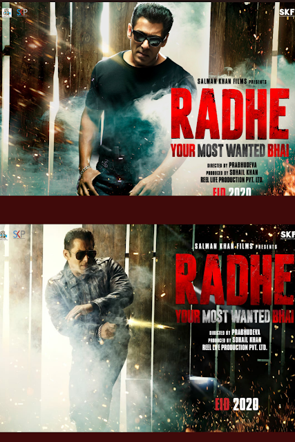 Radhe your Most wanted Bhai : Box Office, Budget, Hit or Flop, Predictions, Posters, Cast & Crew, Release, Story, Wiki