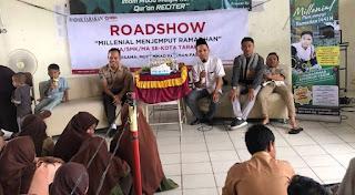 Roadshow Milenial Menjemput Ramadhan Day 3 - Kajian Islam Tarakan