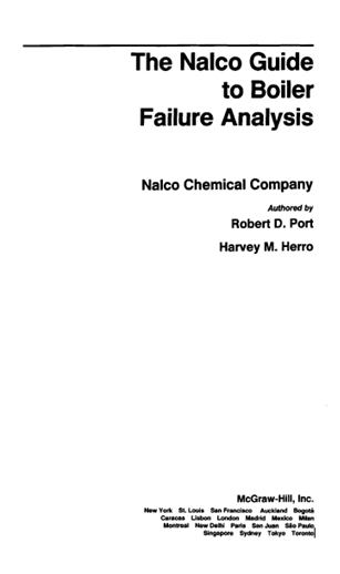 the nalco guide to boiler failure analysis rh mechasource blogspot com nalco guide to boiler failure analysis pdf nalco guide to boiler failure analysis 2nd edition pdf free download