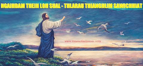 THLARAU THIANGHLIM SAWICHHIAT