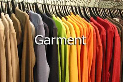 Lowongan Kerja Perusahaan Garment Di Pekanbaru September 2018