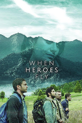 When Heroes Fly (TV Series) S01 Custom HD Dual Latino