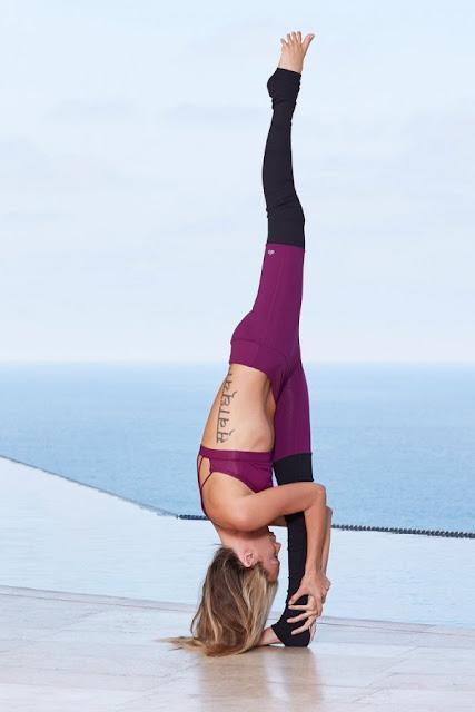 """Những dấu hiệu bạn cần """"bổ sung"""" Yoga vào cuộc sống"""