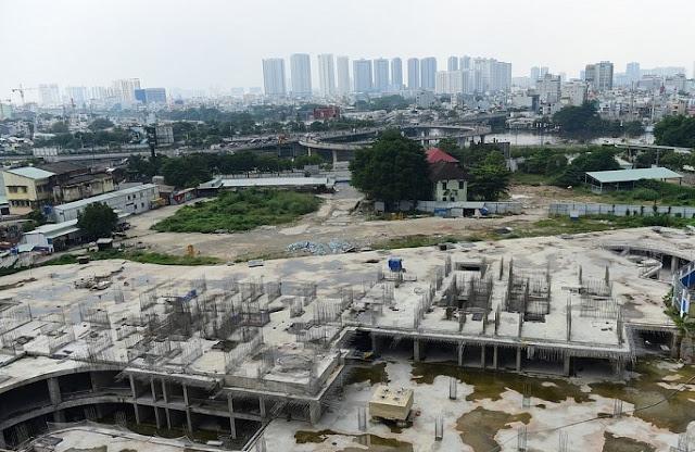 Kỳ 2: Ai 'bơm' vốn cho cặp đôi Saigon Vi Na – Địa ốc Phú Long?
