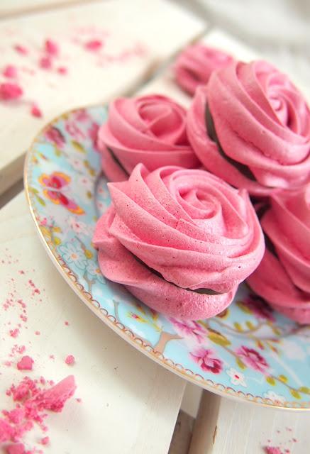 Ruusumarengit