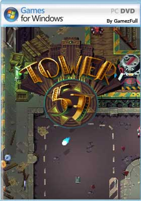 Descargar Tower 57 PC Full [Español] [MEGA]