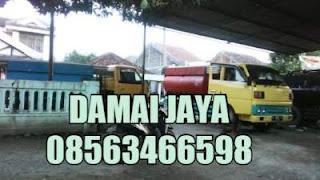 Sedot WC Jalan Pregolan Bunder Surabaya
