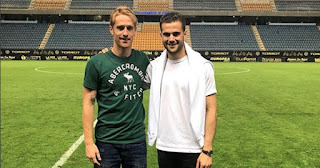 Two brothers Alex Fernandez and Nacho Fernandez to face each other in Real Madrid vs Cadiz game