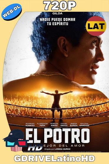 El Potro: Lo Mejor Del Amor (2018) WebDL 720p Latino MKV