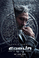 Saaho First Look Poster 15