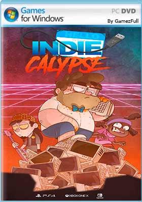 Indiecalypse (2020) PC Full Español