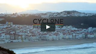 Vayu Cyclone