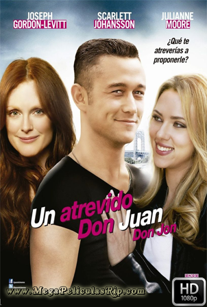 Don Jon 1080p Latino