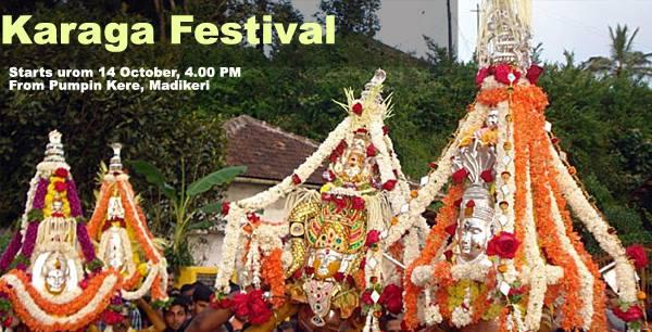 Karaga Festival