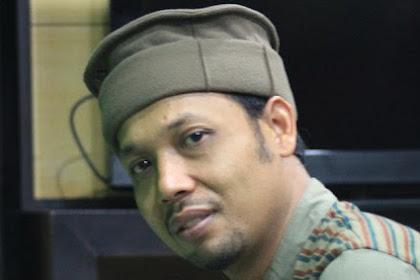 Ustadz Harits Abu Ulya: The Santri Tidak Layak Ditonton