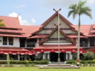 Hasil Quick Count Pilkada Kabupaten Bungo 2020