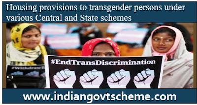 transgender persons