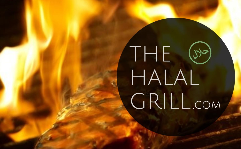 TheHalalGrill.com