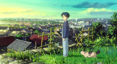 Karigurashi no Arrietty (The Secret World of Arrietty) Subtitle Indonesia [BD/Bluray]
