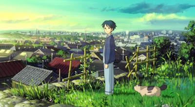 Download Anime Karigurashi no Arrietty Subtitle Indonesia