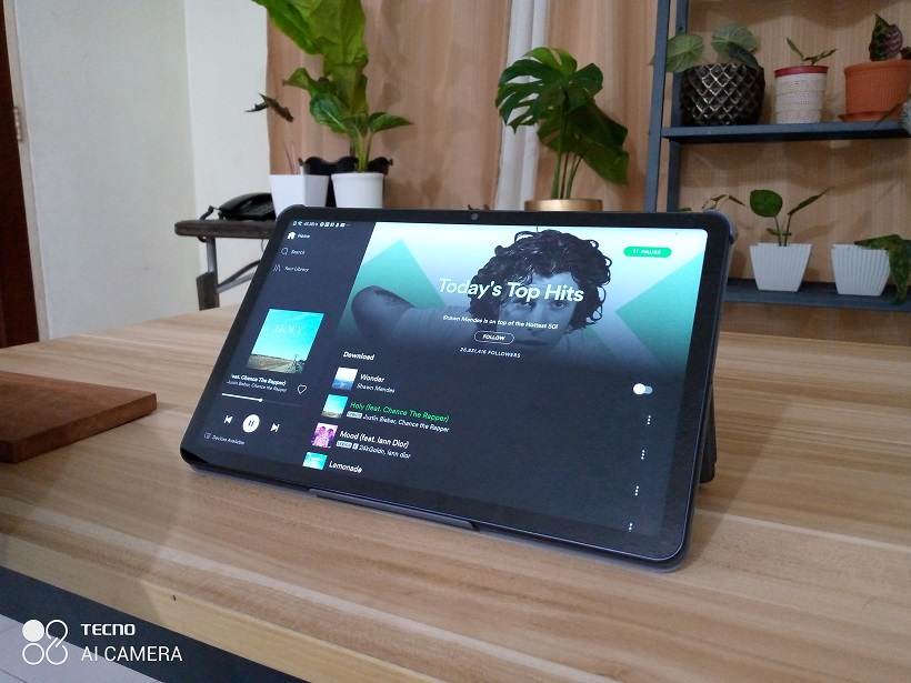 Tecno Pouvoir 4 Review Philippines - Sample Photo