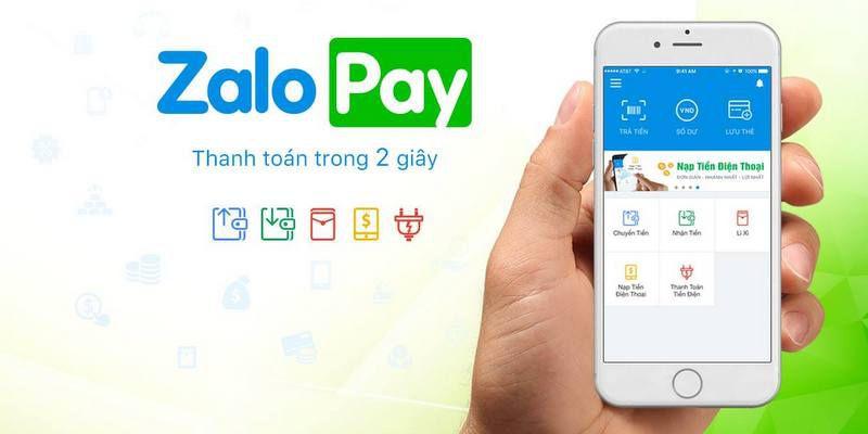 Hướng dẫn sử dụng Zalo pay
