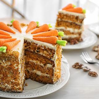 kue wortel