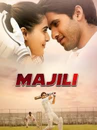 Majili Tamil Telugu