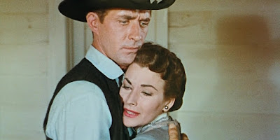 Robertson, Mara Corday ... Un día de furia (1956) A Day of Fury
