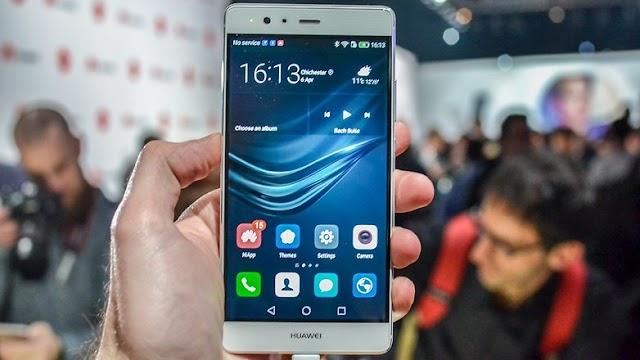 مميزات وعيوب Huawei P9