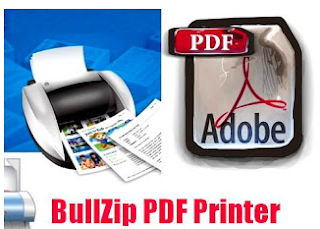 Descargar BullZip PDF Printer