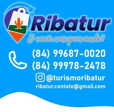Viagens, encomendas, turismo e muito mais com a RIBATUR!