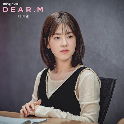 drama dear m park hye soo