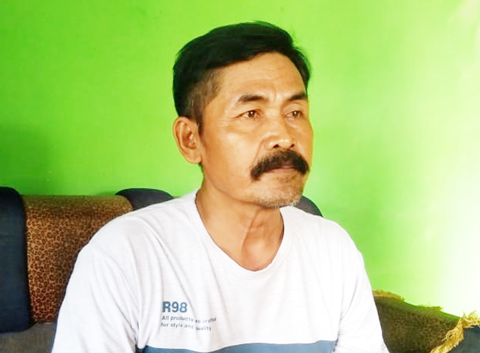 Tidak Jelas Alasanya, Pan-Pilkades Desa Muara Mas Gugurkan Salah Satu Blon Kades Jelang Penetapan