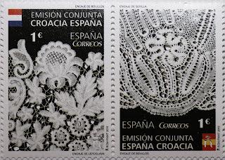 EMISIÓN CONJUNTA ESPAÑA-CROACIA